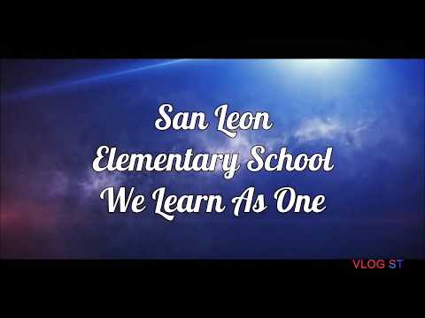 San Leon Elementary School supports We Learn as ONE/Education in the time of COVID-19