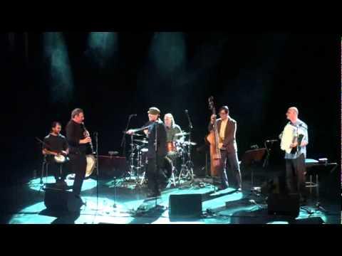 klezwoods was in concert in Helsinki Savoy Theater 06