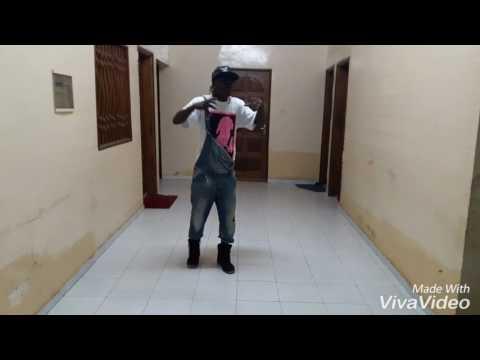 Alex danseur sur le son de Noface vs Mia - Reine Xol (Round5)
