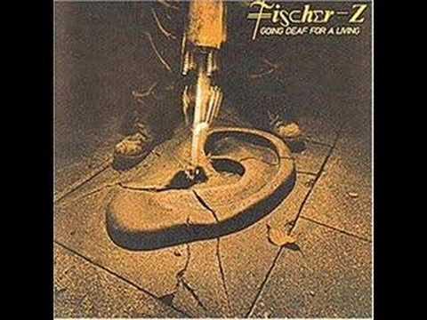 Fischer-Z - Pick Up / Slip Up