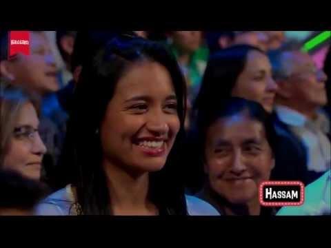 HASSAM / Rogelio Pataquiva / La TV Colombiana / 07 de noviembre 2015