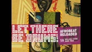 La Batterie - Let There Be Drums