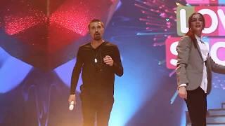 Love radio - Big love show - 2018 - Санкт-Петербург - Дима Билан - Держи