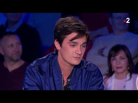 Alain-Fabien Delon - On n'est pas couché 9 février 2019 #ONPC