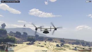 Grand Theft Auto 5 Online - Live Stream PS4
