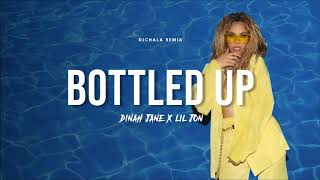 Dinah Jane & Lil Jon - Bottled Up ✘ Get Low(Dj Chala Remix)