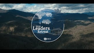 Equis Financial: 2018 Leaders' Retreat - Fontana Village, North Carolina