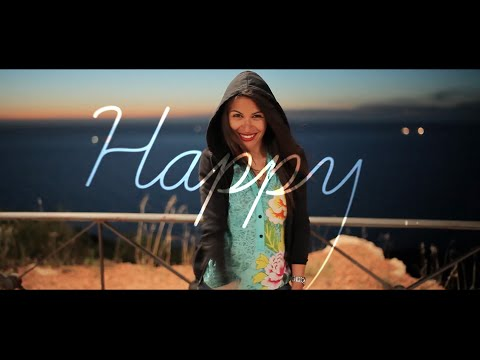 Pharrell Williams - Happy we are from Oran