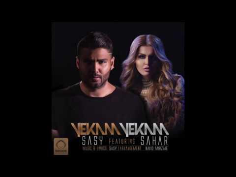 Sasy Ft Sahar -