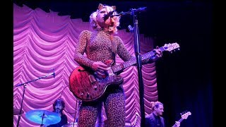 Gambar cover Samantha Fish 2017 10 30 Key West, Florida - The Key West Theater - Holloween Show