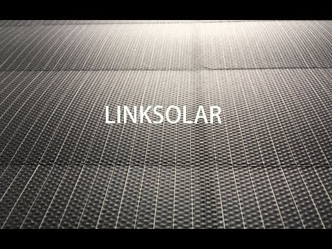 LINK SOLAR MARINE SOLAR PANEL NEW PRODUCT RELEASE