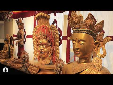 Trip To Nepal In Search Of Antique And Original Buddha Statues | Nepal Buddha Statues