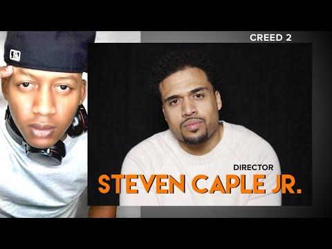 'CREED II' Conversation With Director Steven Caple Jr. And Florian Munteanu