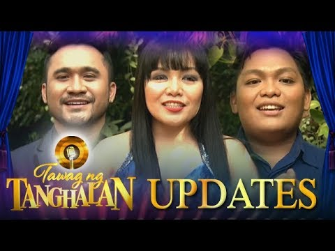 Tawag ng Tanghalan Update: TNT Semifinalists share their most memorable gifts received