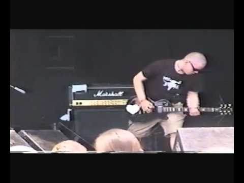 Iron Monkey live at Dynamo '99 - IRMS