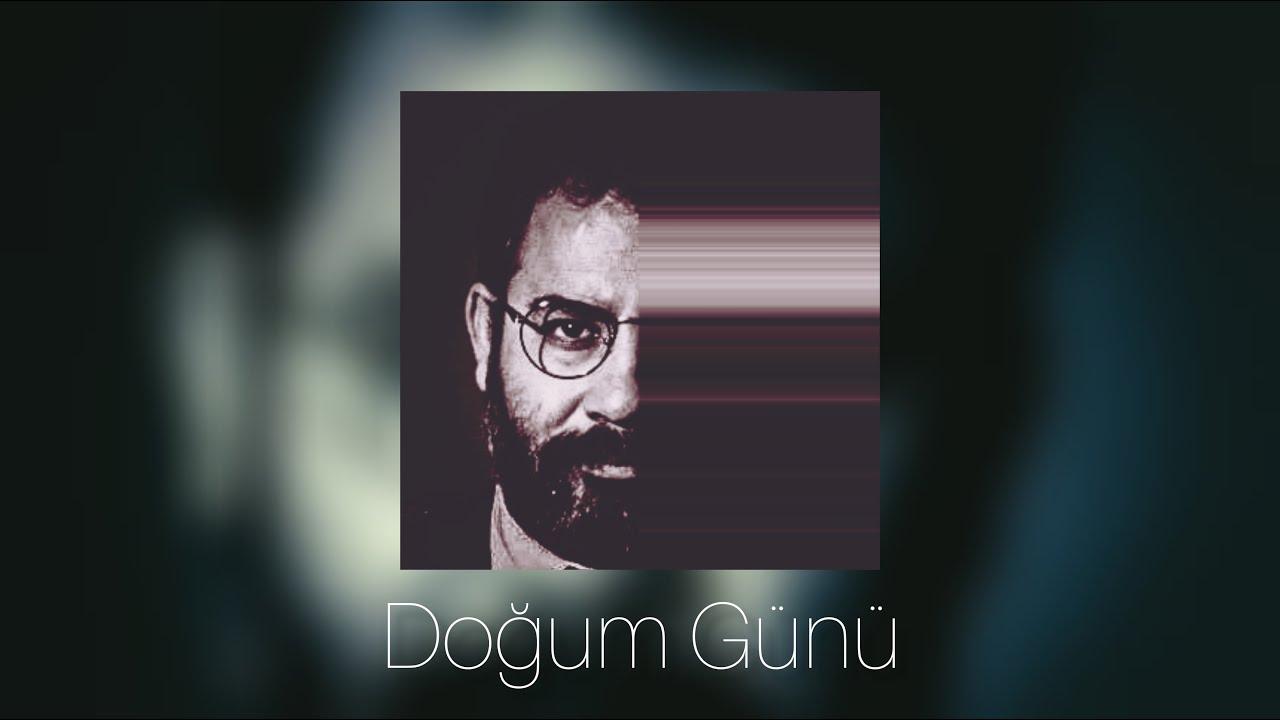 Ahmet Kaya - Doğum Günü TRAP REMIX (RYNKAR)