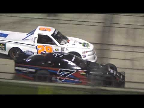 Madison Int Speedway Misfitz Feature May 31 2019