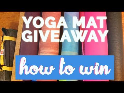 september-yoga-mat-giveaway-|-how-to-win-#yogamatweek