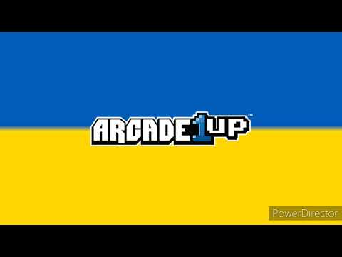 Arcade1Up Europe & Asia from Boomation Inc.