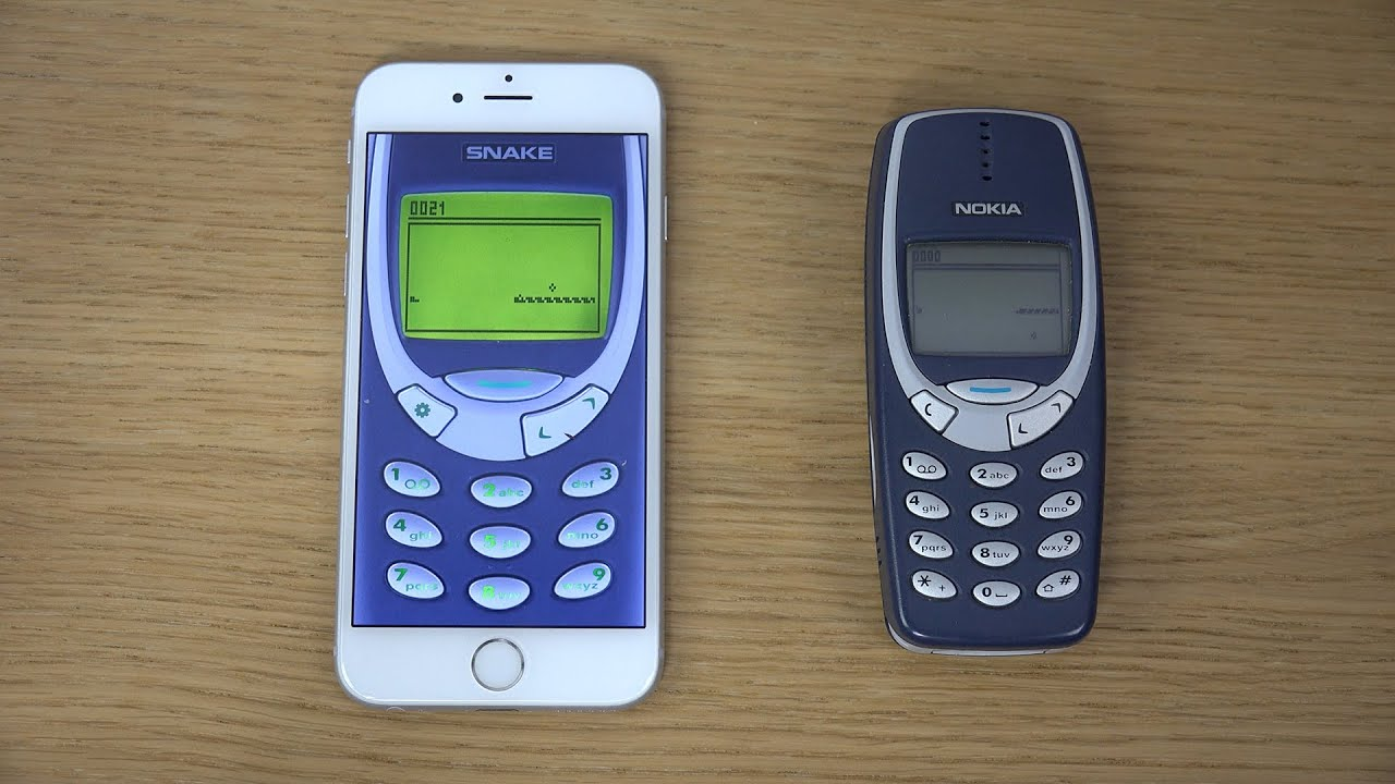 New Nokia 3310 release date is HERE and this is your FIRST LOOK