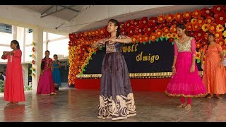 Western Classical Mix Dance
