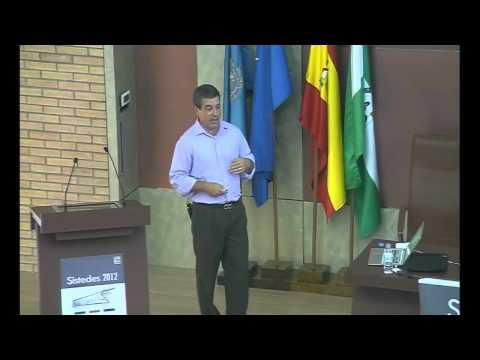 """Armando Fox (Univ. Berkeley,  USA) """"Cruzando el abismo educativo"""" de la IngSW"""