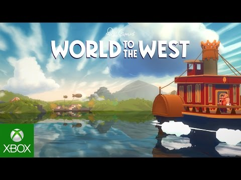 World to the West coming May 5th to Xbox One