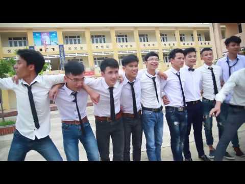video kỷ yếu lớp 12a1 - Nghi Sơn _TAD Thủy