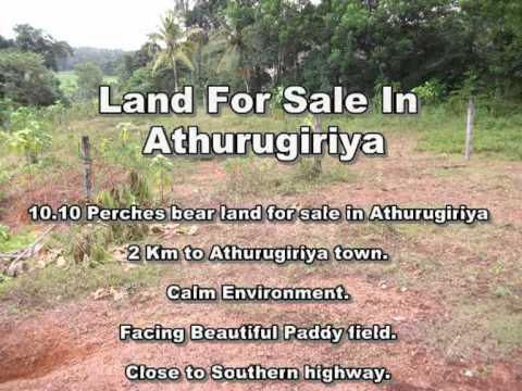Lands For Sale In Sri Lanka