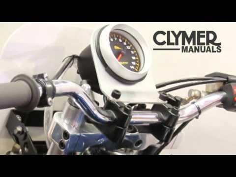 clymer manuals honda cb650 nighthawk jordan engineering road racing rh youtube com 1980 Honda CB650 Custom 1980 Honda CB650 Cafe Racer