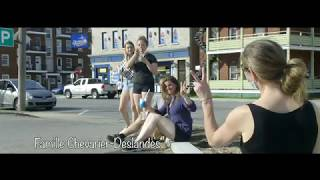 Publicité Shawinigan 2 mètres réalisé par jiyanoVision.tv