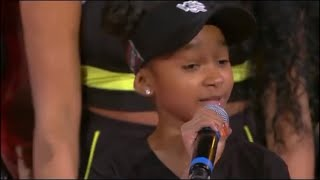 Wild N Out | That little Girl Lil Lay Lay