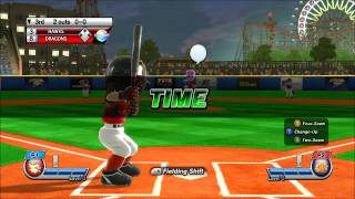 Little League World Series Baseball 2010 - Mr vs Mrs