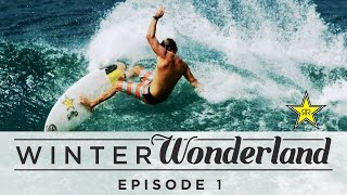 Winter Wonderland - Episode 1