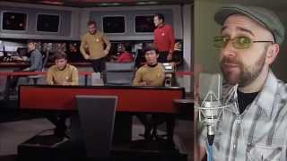 You Are the Brains (TOS: Spock