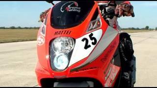 MotorShow1 - Gilera GP 1000
