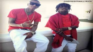 Soulja Boy Disses Chief Keef, Lil Reese300, Ballout300 - UO.E.N.O. Freestyle