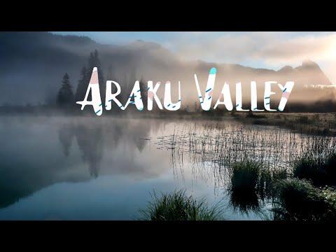Araku Valley   Must Visit Places In Araku   Top Spots In Araku