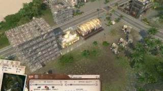 Tropico 3 Demo Gameplay Video