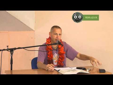 Шримад Бхагаватам 3.26.29-30 - Враджендра Кумар прабху