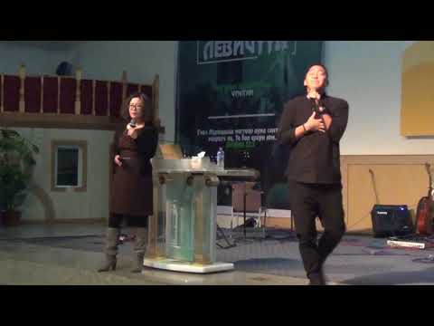 Levites2017 - Jimmy Lee