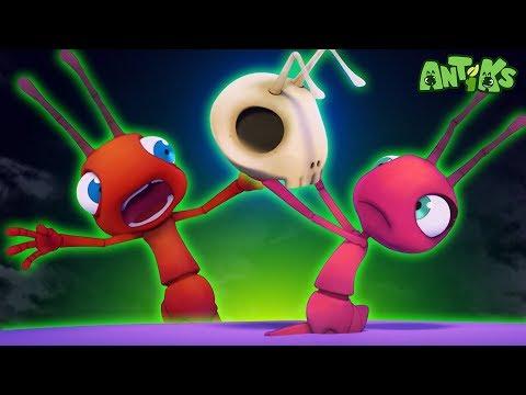 oddbods-mempersembahkan:-antiks-|-kendi-besar-|-kartun-lucu-untuk-anak-anak