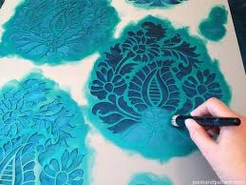 Can You Paint Clothes With Acrylic Paint