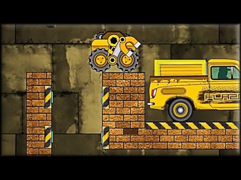 Truck Loader 3 - Game Walkthrough (full)