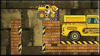 Truck Loader 3 - Game Walkthrough (full)