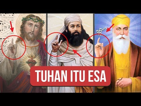 Tidak Hanya Islam, 10 Agama Ini Juga Meyakini Tuhan Itu Satu
