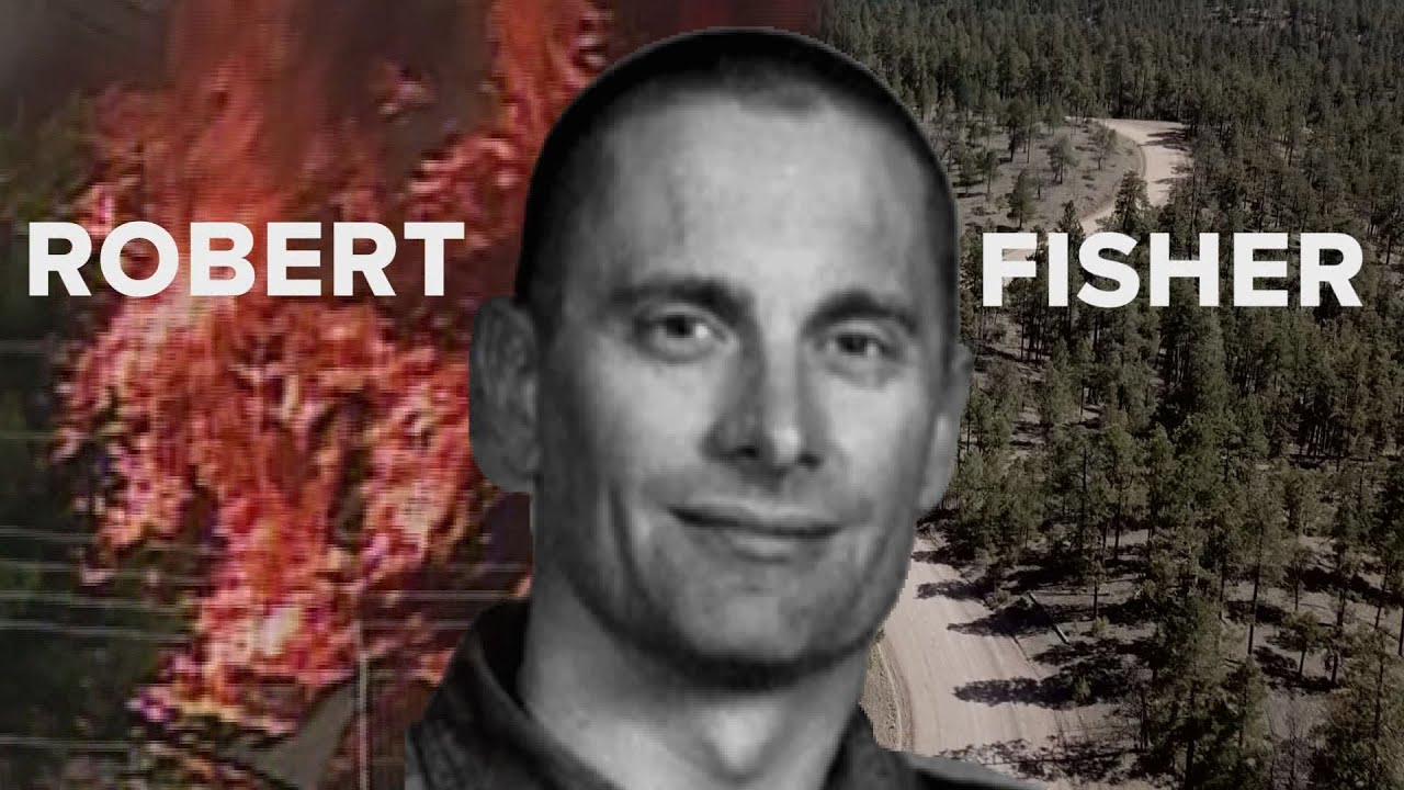 Download The Hunt for Robert Fisher: 20 years later