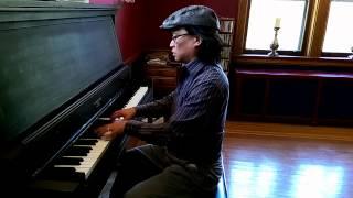 """""""Winin Boy Blues""""- by Ferdinand """"Jelly Roll"""" Morton"""