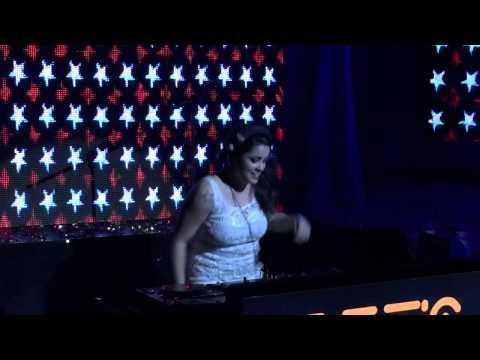 10 anos DJ Aline Ribeiro - Lets Club Super Bowl Katy Perry