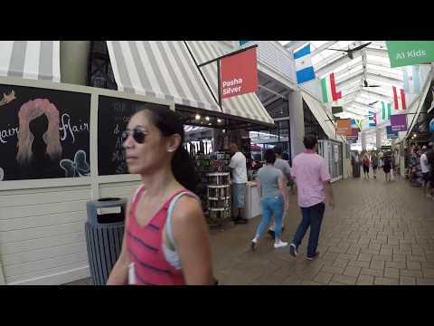 Bayside Marketplace - DOWNTOWN MIAMI - 11/7/2019